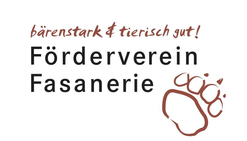 Logo Förderverein Fasanerie