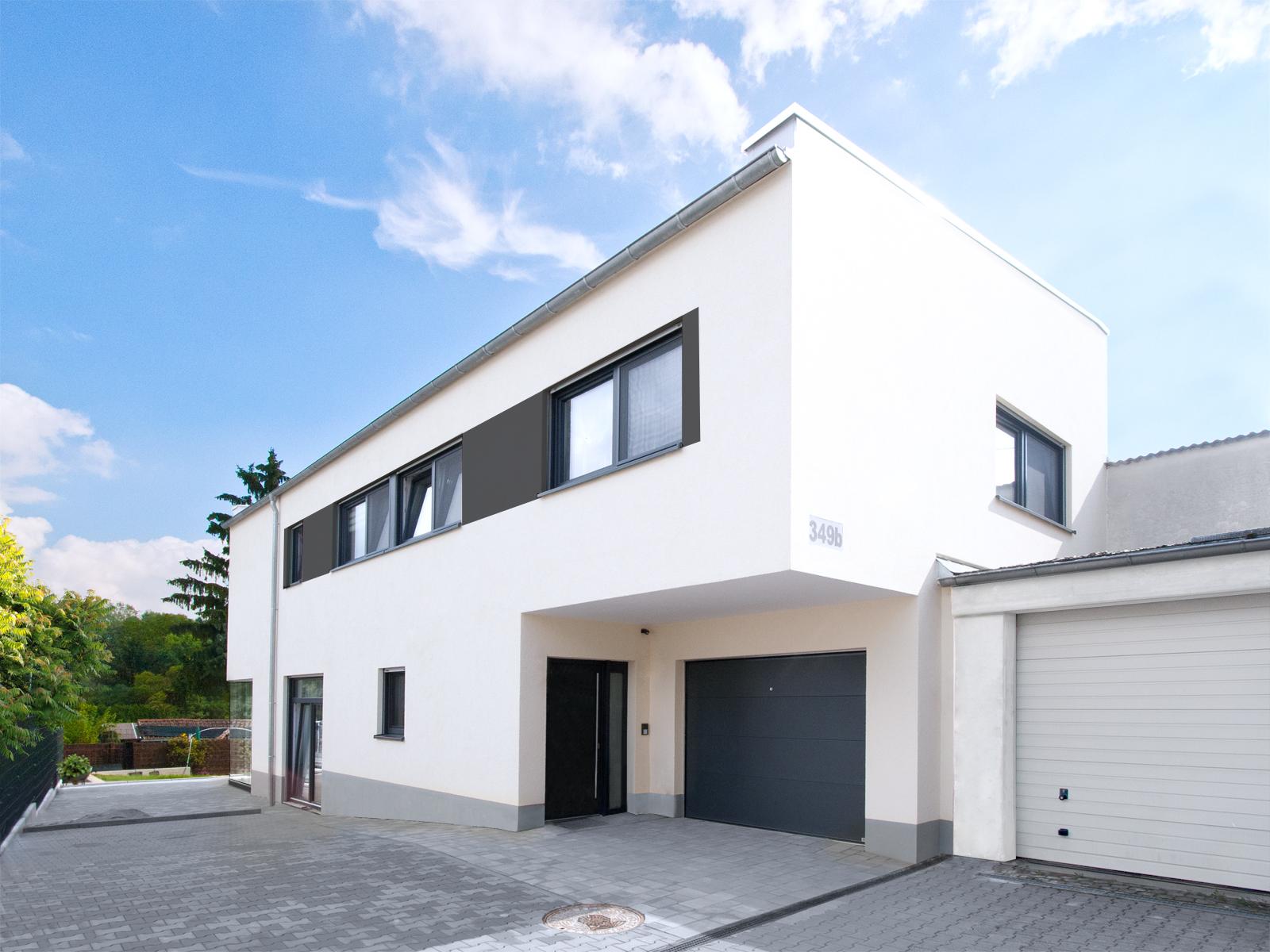 Projekt: Privathaus — BAI Planung | Objektplanung & Ingenieurservice ...